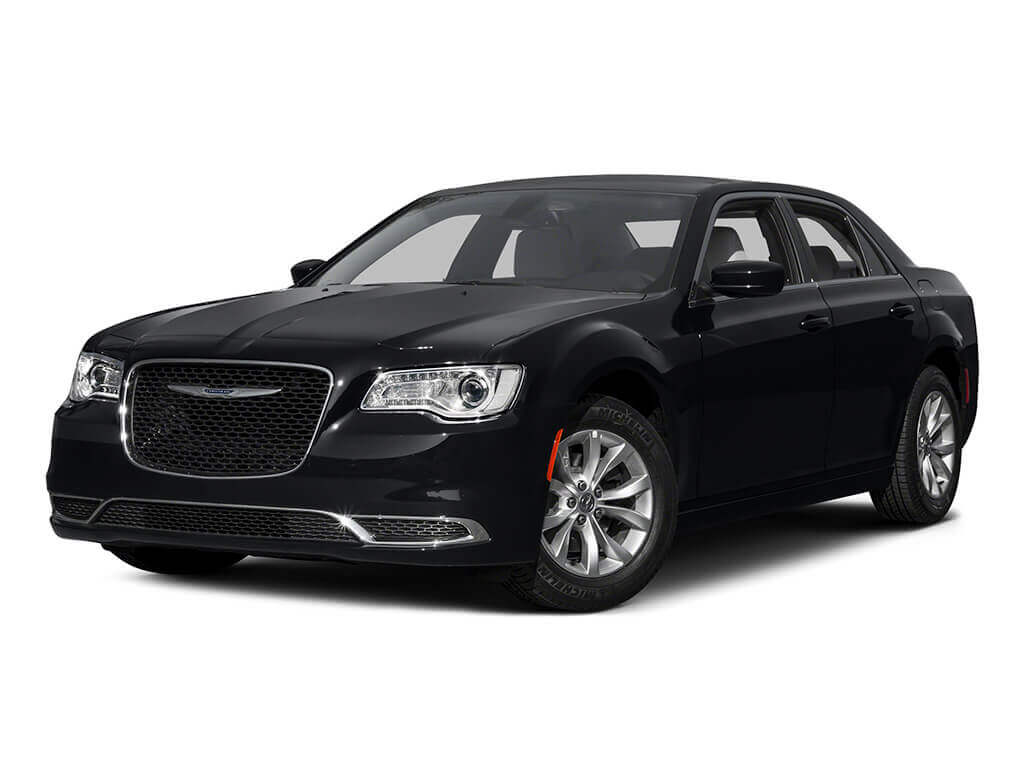 CHRYSLER 300 LUXURY SEDAN S