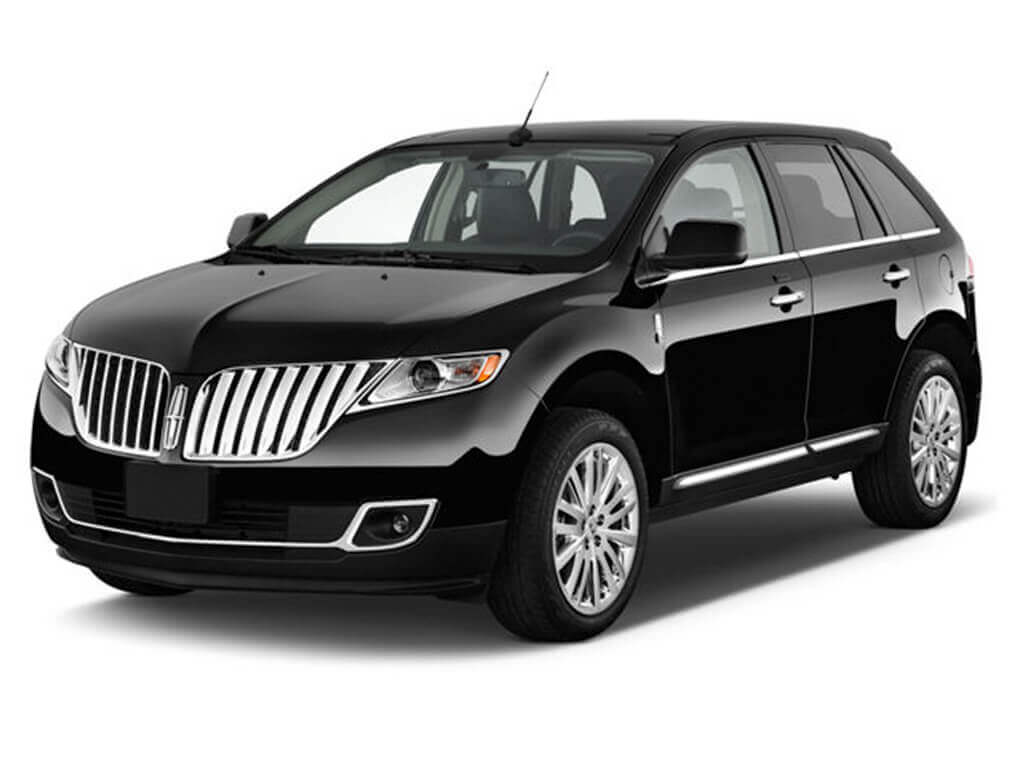LINCOLN MKX LUXURY SUV