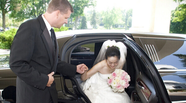Limo Rental Services For Special Events